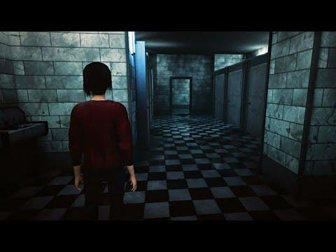 Ashley The Emptiness Inside   PC Gameplay (Psychological Horror Game)