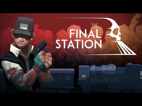 [The Final Station] [PS4 PRO] [PS Now] [Первый запуск]